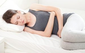 colico mestrual